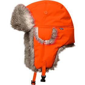 Fjällräven Värmland Chapka, safety orange